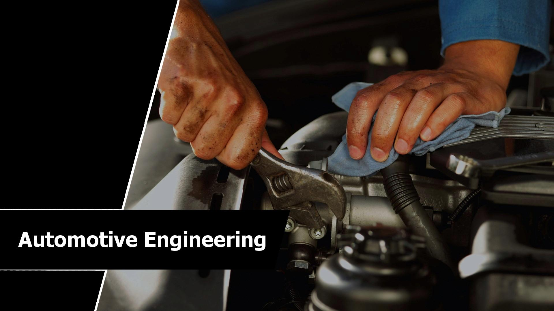 Welcome To Metro Automotive and Diesel Engineering